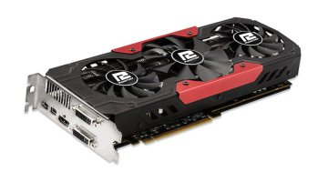PowerColor Radeon HD 7870 Devil