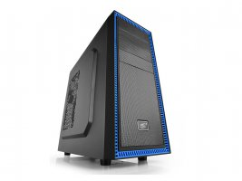 Deepcool Tesseract Black Case