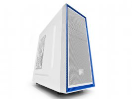 Deepcool Tesseract White ATX Case