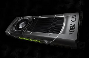 NVIDIA GeForce GTX 780 Ti