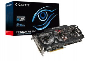 Gigabyte R9 290 WindForce
